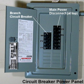 Circuit Breakers in your House | AP Physics B