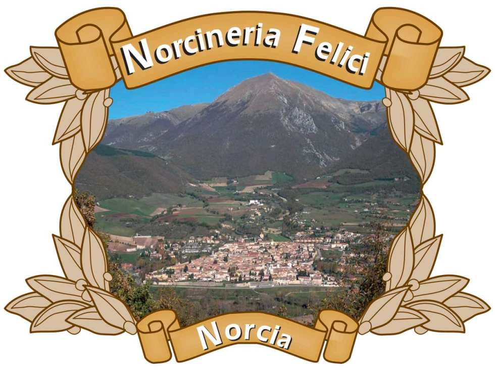 Logo Norcineria Felici