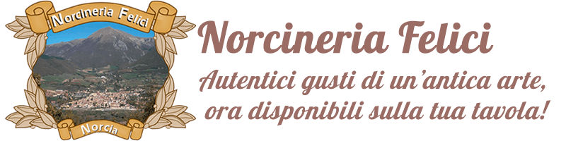 logo_norcineria_felici_norcia