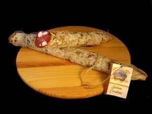 Salame Corallina di Norcia