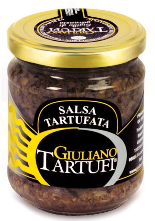 Salsa Tartufata 130gr
