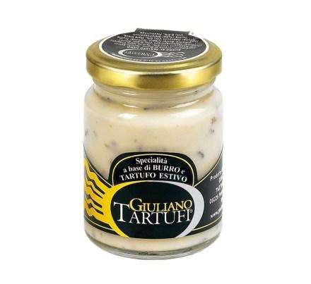 Specialità Alimentare a Base di Burro e Tartufo Estivo