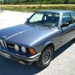 Bmw E21 323i Phase 1 Full 1979 Copia Nor Classics