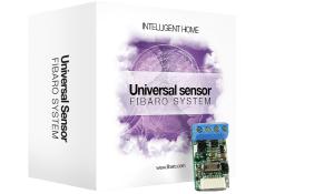 universal-sensor-fibaro-300x175 Renforcer la puissance de la domotique par un système d'alarme sans fil