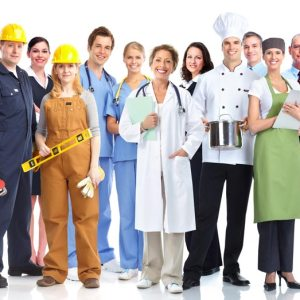 Abbigliamento lavoro & tempo libero