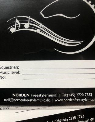 CD'ere Norden Freestylemusic