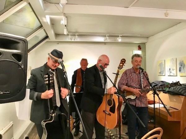 Musikerna