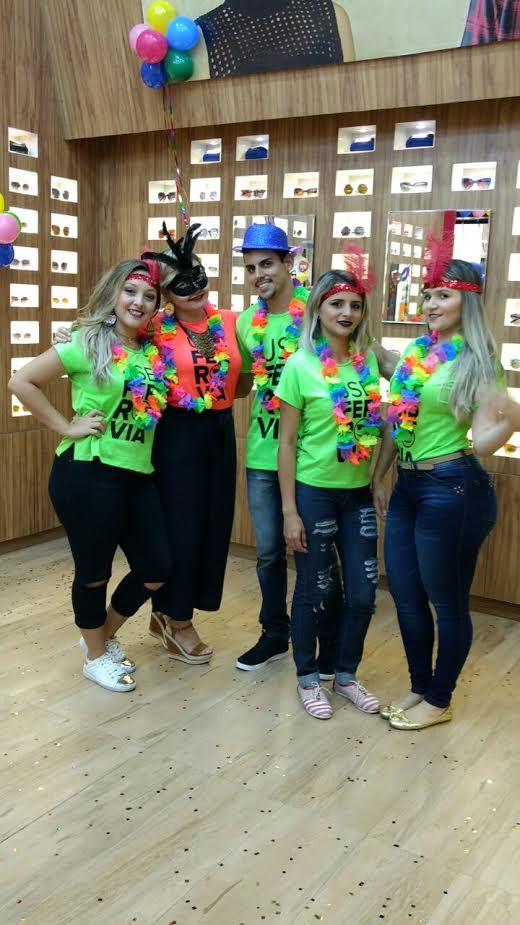 9b1d87871 Ferrovia Eyewear lança promoção de Carnaval com óculos a partir de R$ 79,90