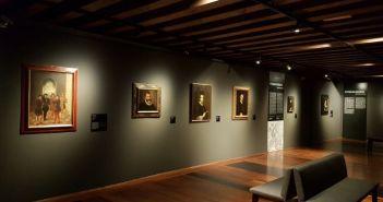 Tiziano Treviso Casa Carraresi