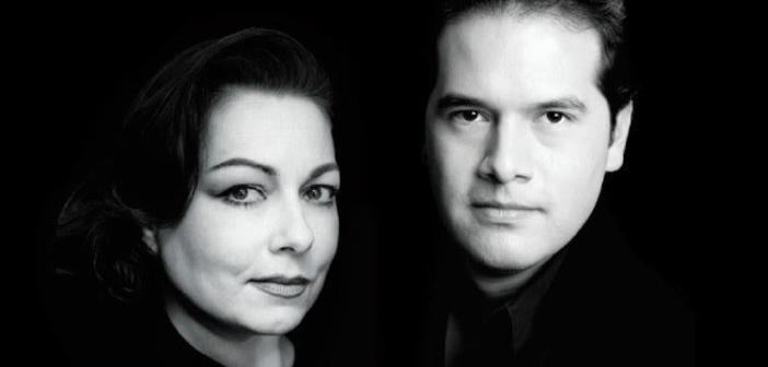Sabato 19/01 l'Orchestra Sinfonica della Rai e il soprano Dorothea Röschmann in concerto al Teatro Nuovo
