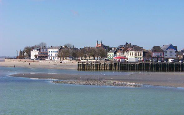 Somme-Bucht, © ADRT 80