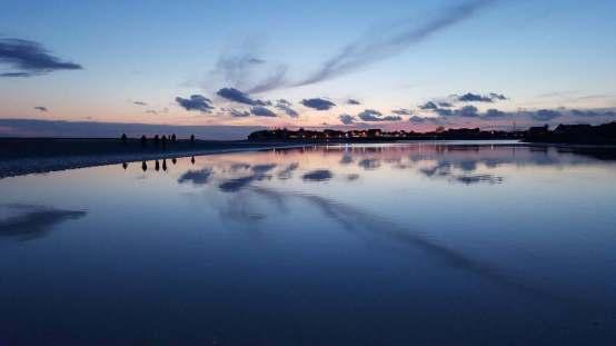 Baie de Somme, © Somme Tourisme