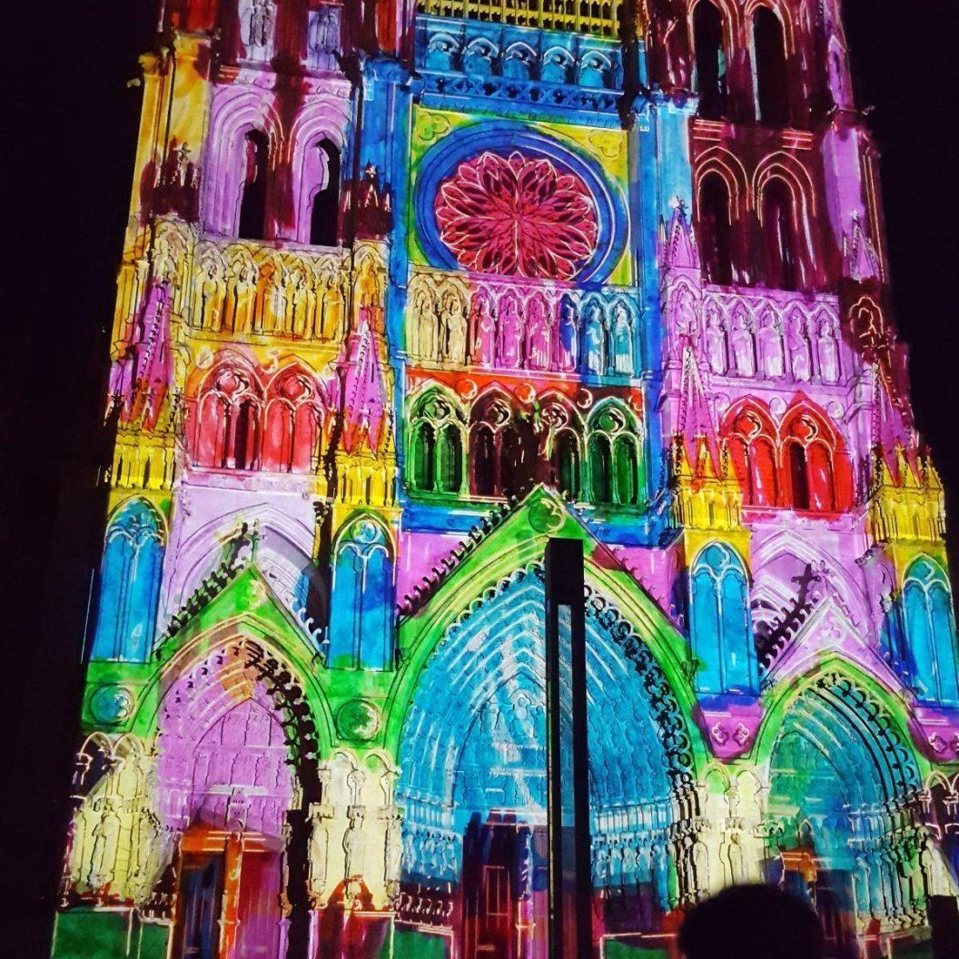 Kathedrale Amiens, © Amiens Metropole