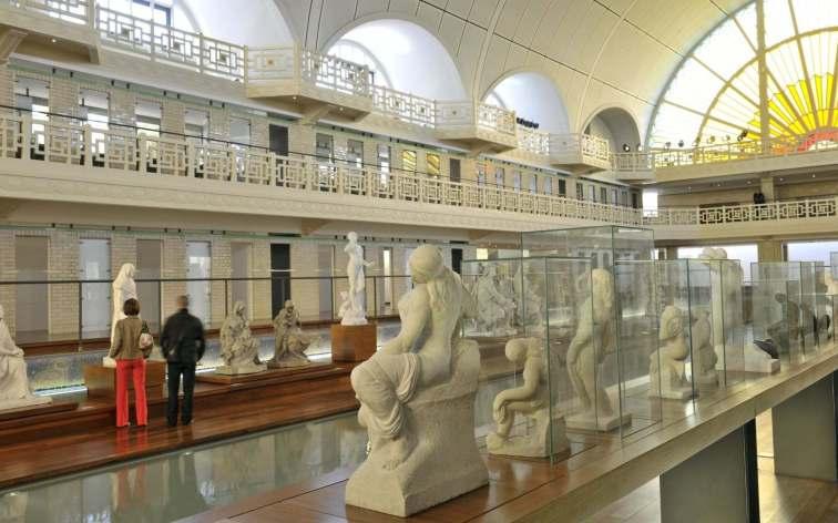 © Musée La Piscine de Roubaix