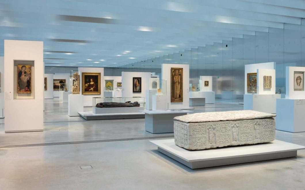 Der Louvre-Lens: Der Louvre Nordfrankreichs