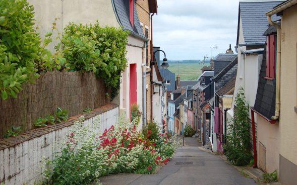 Saint-Valery, © Somme Tourisme
