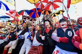Karneval in Dünkirchen, © Mairie Dunkerque