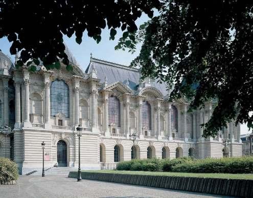 © Palais des Beaux-Arts de Lille