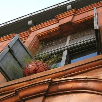 Fenster im Alten Lille, © OTCL Lille / brunocap