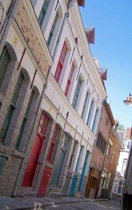La Rue des Sayneurs