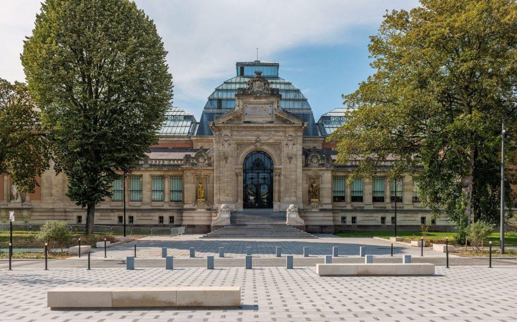 Valenciennes: Künstlerstadt mit Renommee in Nordfrankreich