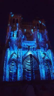 Illumination, © Chroma Spectre Lab / Amiens Métropole