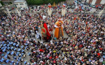 Das Fest der Gayants, © AD Langlet