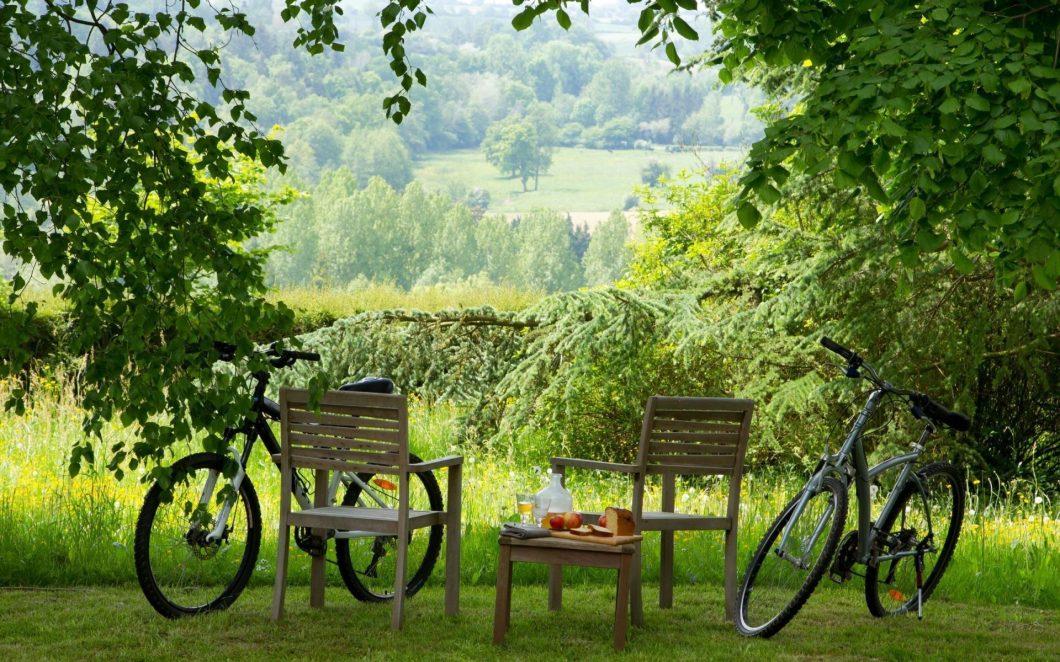 Radtouren in Nordfrankreich