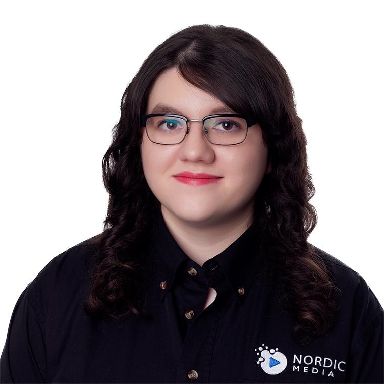 Sarah Von Gertzen