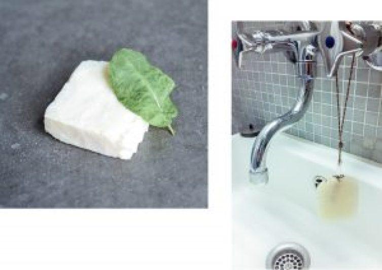 Zero Waste Hand Soap