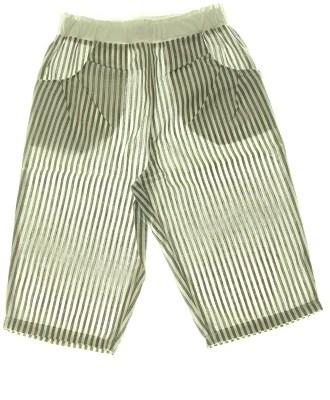 Økologisk bukser canvas lomme.