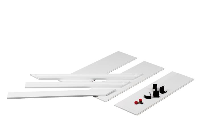 ClipOn InnerCore PVC