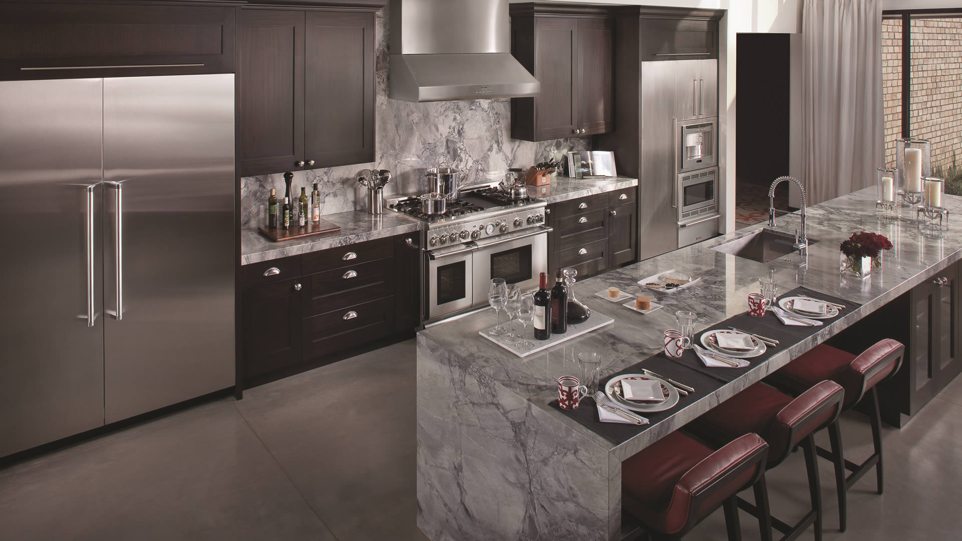 Thermador Fine Luxury Kitchen Appliances Nordic Kitchens And Baths Inc