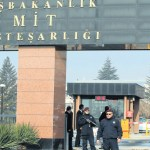 More than 500 intelligence officers purged by Erdogan gov't in Turkey