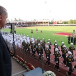 Turkish military has lost some 70 percent of its flag officers since 2016