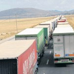 Problems in transportation between Turkey and Albania remain unresolved