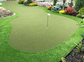 Golf Keinonurmi