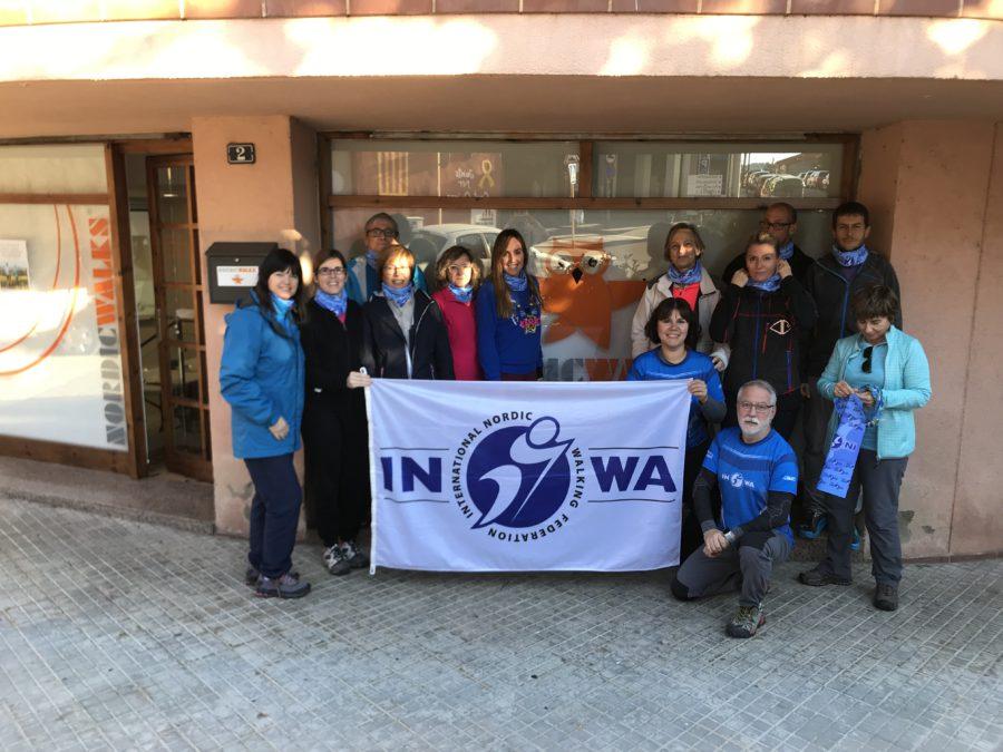 Curs d'instructor Inwa