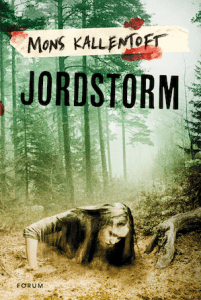 Jordstorm webb