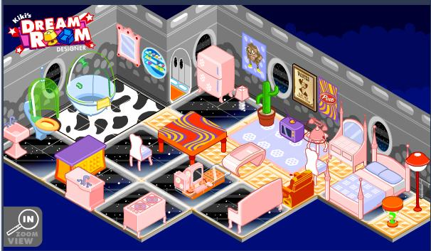 Dream Bedroom Design Games | Savae.org