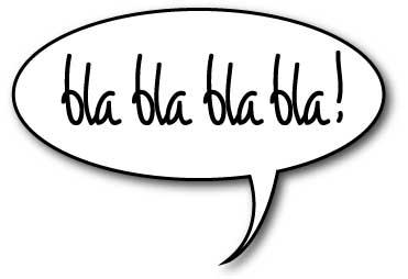 Bloggillustration