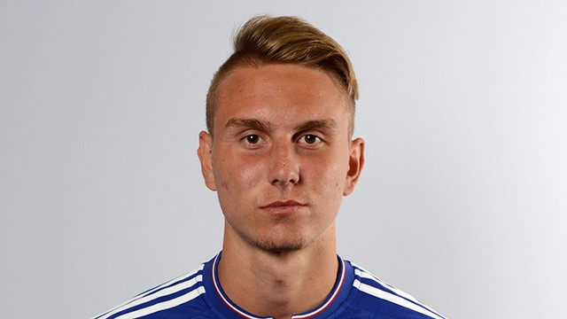 Ali Suljic Chelsea