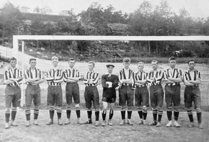 Norvège - 1912