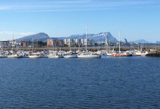 Tag 30 – Heute Bodø, morgen Lofoten
