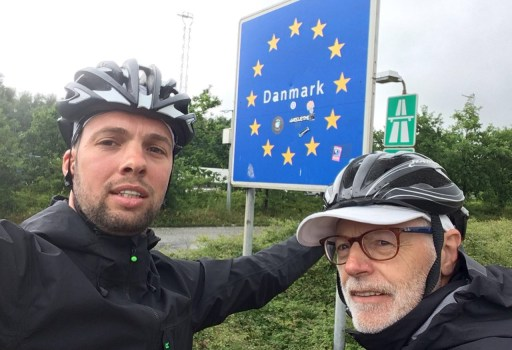 Tag 8 – Deutschland adieu ~ Hallo Dänemark