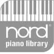 Nord Piano Library