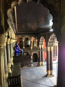 Tipu Palace