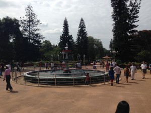 Lalbagh Park