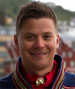 Lars Oddmund Sandvik