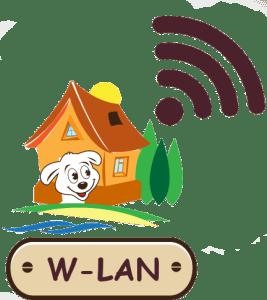 nordsee ferienhaus internet wifi wlan